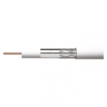 Koaxiální kabel CB100F 100m S5141