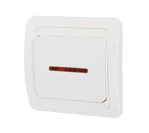 ELEKTROBOCK Inteligentní regulátor osvětlení DR3-ID